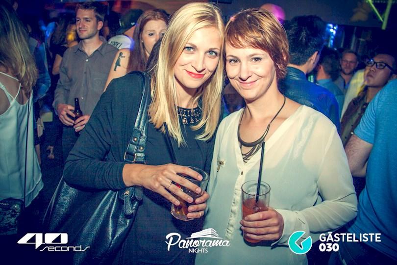 https://www.gaesteliste030.de/Partyfoto #65 40seconds Berlin vom 25.07.2015