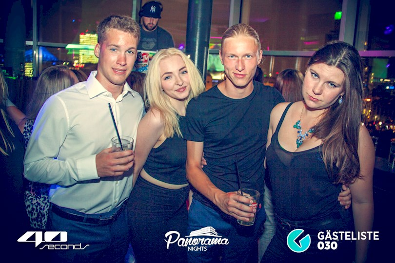 https://www.gaesteliste030.de/Partyfoto #40 40seconds Berlin vom 25.07.2015