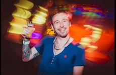 Partypics QBerlin 04.07.2015 Saturday Mania - Mädelsabend