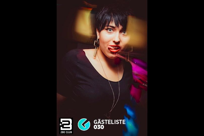 https://www.gaesteliste030.de/Partyfoto #8 2BE Club Berlin vom 04.07.2015