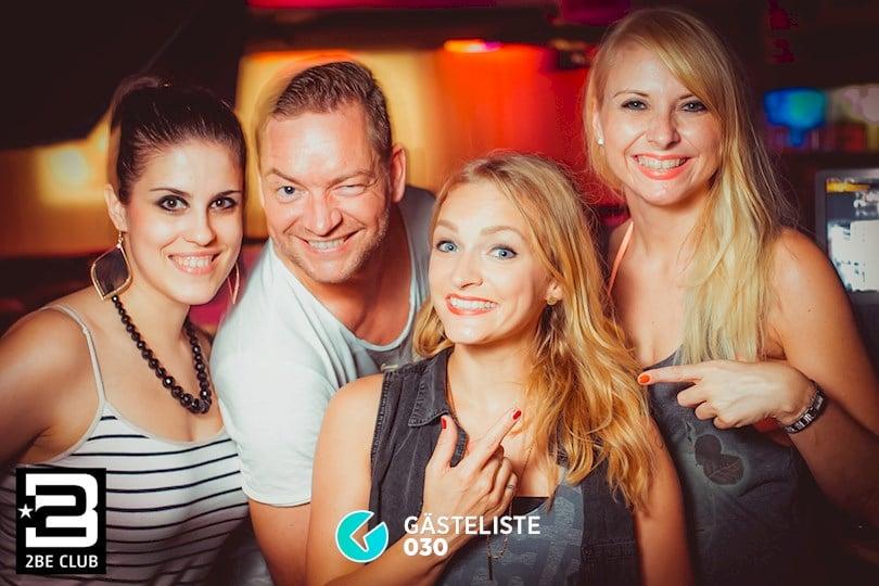 https://www.gaesteliste030.de/Partyfoto #1 2BE Club Berlin vom 04.07.2015