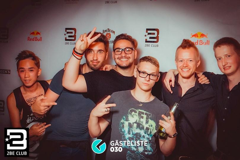 https://www.gaesteliste030.de/Partyfoto #5 2BE Club Berlin vom 04.07.2015