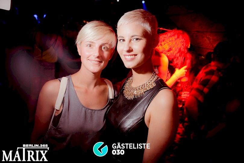 https://www.gaesteliste030.de/Partyfoto #1 Matrix Berlin vom 01.07.2015