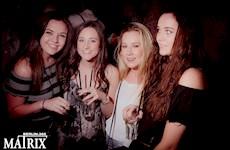 Partypics Matrix 01.07.2015 Electric Girl - freier Eintritt für Ladies bis 0 Uhr