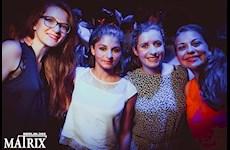 Partypics Matrix 04.07.2015 Dj Soel´s Decade of Work Party - 10th DJ Anniversary & Soel´s Birthday Bash