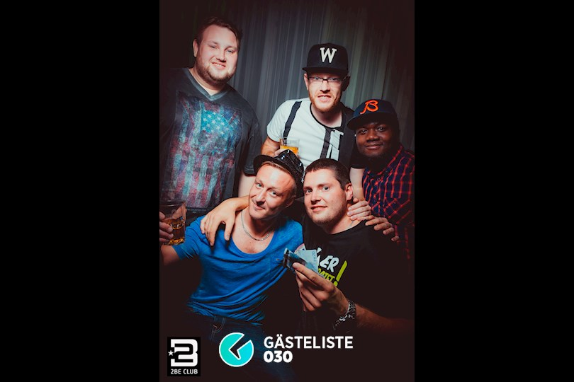 https://www.gaesteliste030.de/Partyfoto #46 2BE Club Berlin vom 11.07.2015
