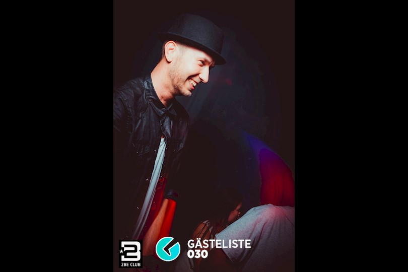 https://www.gaesteliste030.de/Partyfoto #84 2BE Club Berlin vom 11.07.2015