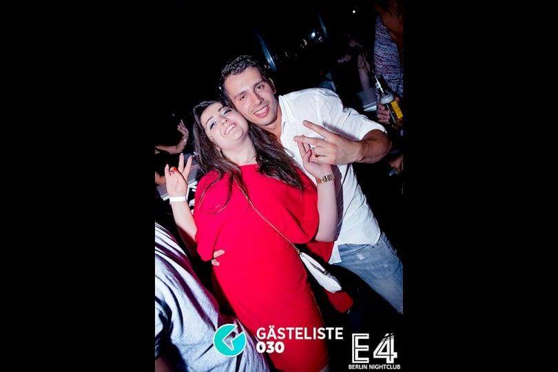 https://www.gaesteliste030.de/Partyfoto #58 E4 Club Berlin vom 11.07.2015