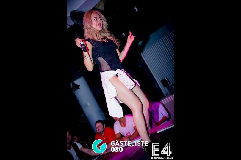 https://www.gaesteliste030.de/Partyfoto #48 E4 Club Berlin vom 11.07.2015