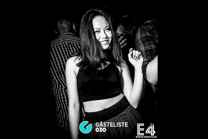 https://www.gaesteliste030.de/Partyfoto #16 E4 Club Berlin vom 11.07.2015