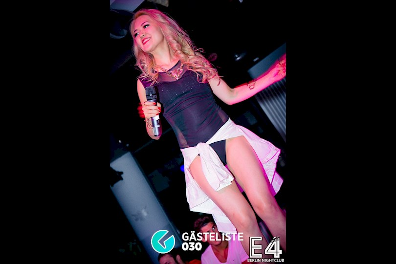 https://www.gaesteliste030.de/Partyfoto #100 E4 Club Berlin vom 11.07.2015