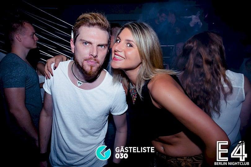 https://www.gaesteliste030.de/Partyfoto #46 E4 Club Berlin vom 11.07.2015