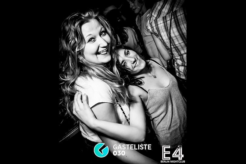 https://www.gaesteliste030.de/Partyfoto #54 E4 Club Berlin vom 11.07.2015