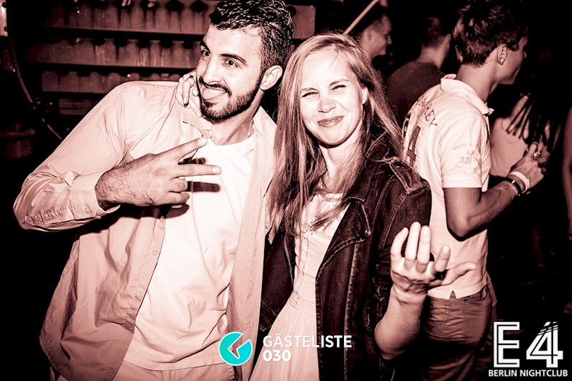 https://www.gaesteliste030.de/Partyfoto #50 E4 Club Berlin vom 11.07.2015