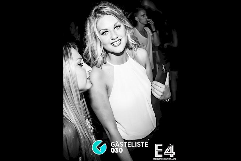 https://www.gaesteliste030.de/Partyfoto #18 E4 Club Berlin vom 11.07.2015