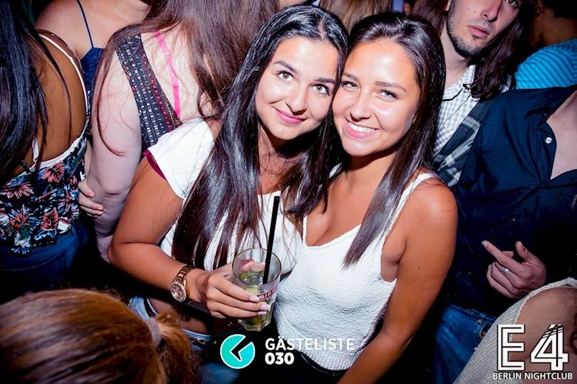 https://www.gaesteliste030.de/Partyfoto #66 E4 Club Berlin vom 11.07.2015