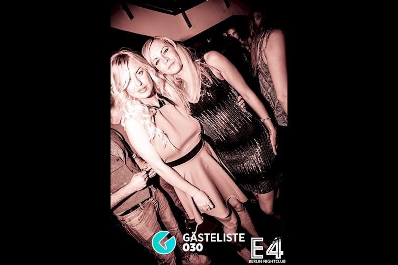 https://www.gaesteliste030.de/Partyfoto #90 E4 Club Berlin vom 11.07.2015