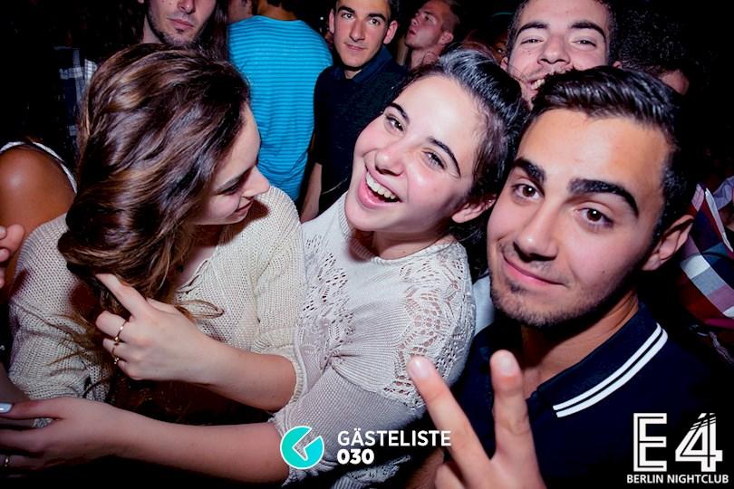 https://www.gaesteliste030.de/Partyfoto #30 E4 Club Berlin vom 11.07.2015