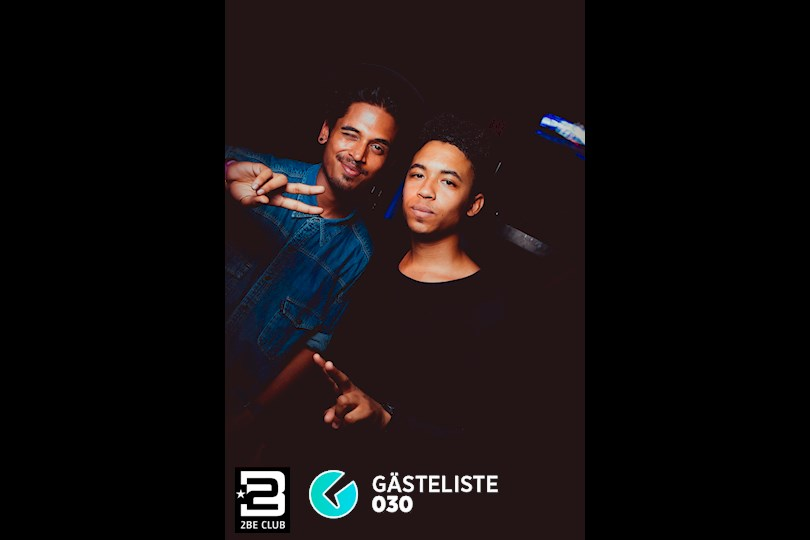 https://www.gaesteliste030.de/Partyfoto #110 2BE Club Berlin vom 24.07.2015