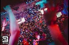 Partypics 2BE Club 24.07.2015 Stay Classy. Der neue Freitag
