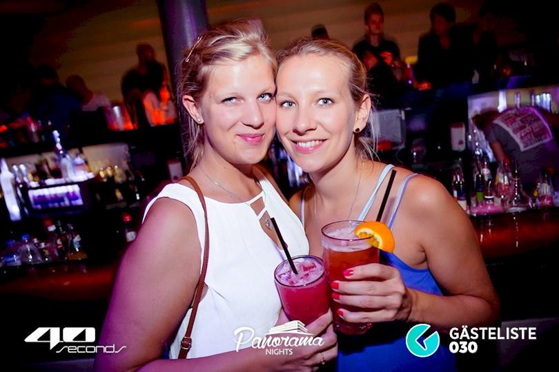 https://www.gaesteliste030.de/Partyfoto #30 40seconds Berlin vom 11.07.2015