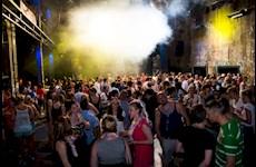 Partypics Kesselhaus @ Kulturbrauerei 04.07.2015 Move iT! - die 90er Party