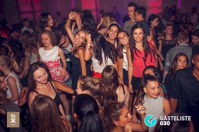 https://www.gaesteliste030.de/Partyfoto #37 Felix Club Berlin vom 24.07.2015
