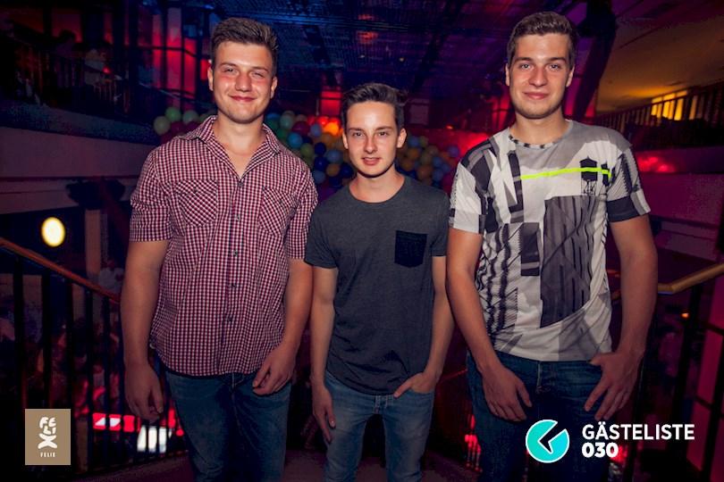 https://www.gaesteliste030.de/Partyfoto #52 Felix Club Berlin vom 24.07.2015