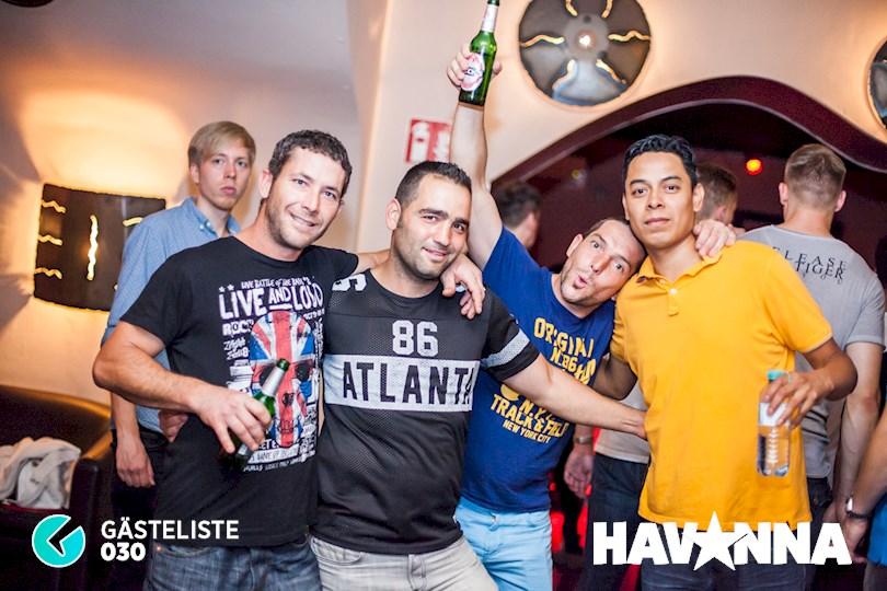 https://www.gaesteliste030.de/Partyfoto #72 Havanna Berlin vom 18.07.2015