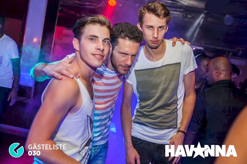 https://www.gaesteliste030.de/Partyfoto #83 Havanna Berlin vom 18.07.2015