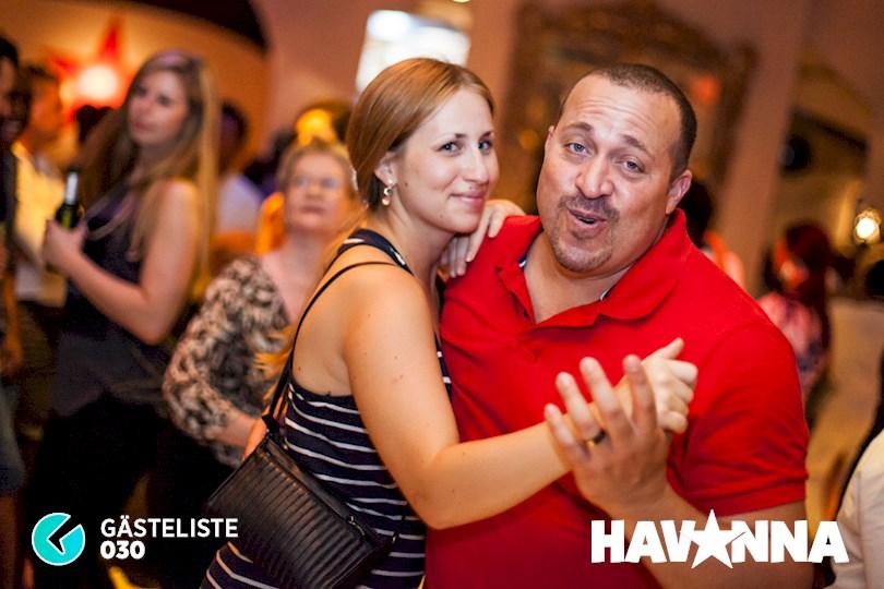 https://www.gaesteliste030.de/Partyfoto #45 Havanna Berlin vom 18.07.2015