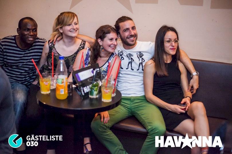 https://www.gaesteliste030.de/Partyfoto #7 Havanna Berlin vom 18.07.2015