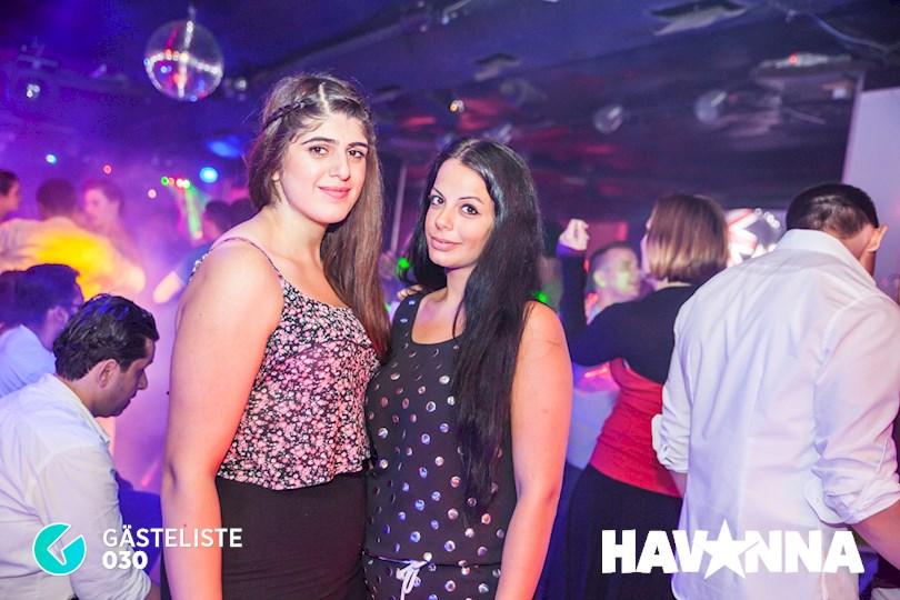 https://www.gaesteliste030.de/Partyfoto #64 Havanna Berlin vom 18.07.2015