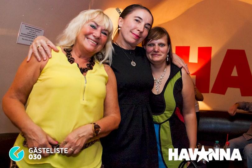 https://www.gaesteliste030.de/Partyfoto #23 Havanna Berlin vom 18.07.2015