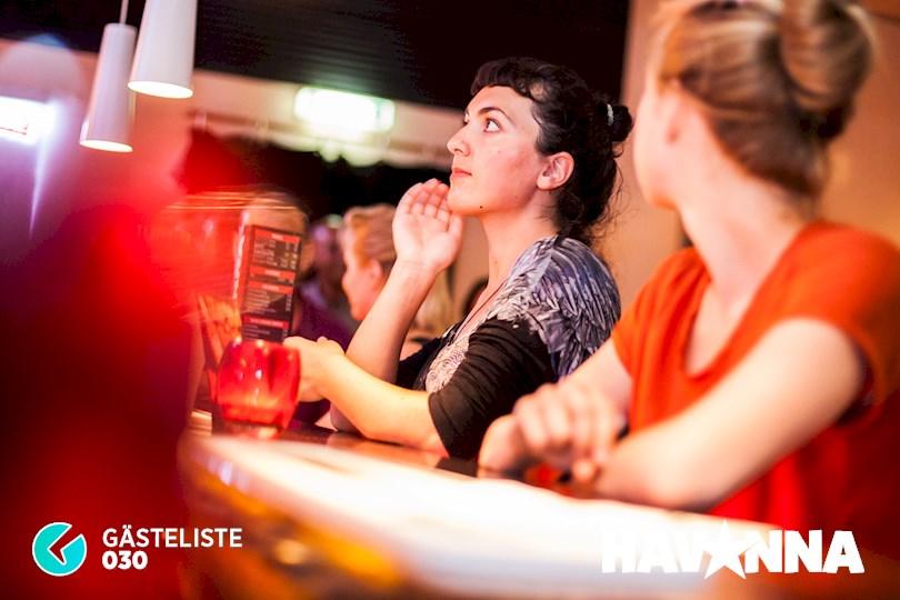 https://www.gaesteliste030.de/Partyfoto #41 Havanna Berlin vom 18.07.2015