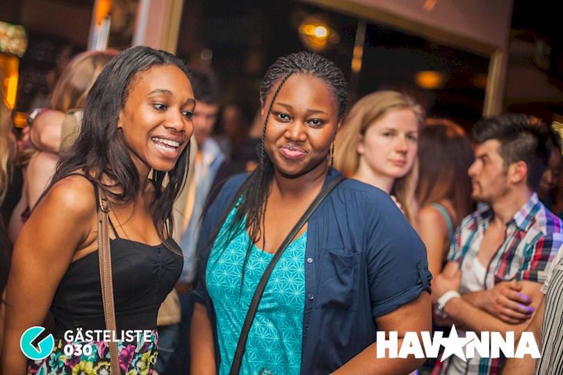 https://www.gaesteliste030.de/Partyfoto #70 Havanna Berlin vom 18.07.2015