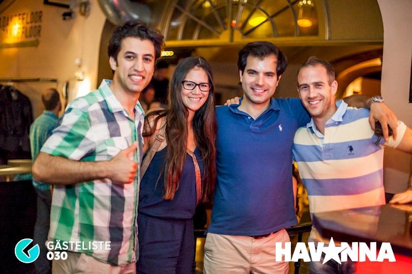 https://www.gaesteliste030.de/Partyfoto #6 Havanna Berlin vom 18.07.2015
