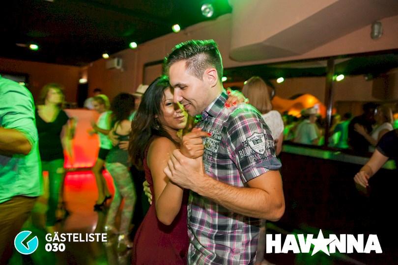 https://www.gaesteliste030.de/Partyfoto #30 Havanna Berlin vom 18.07.2015