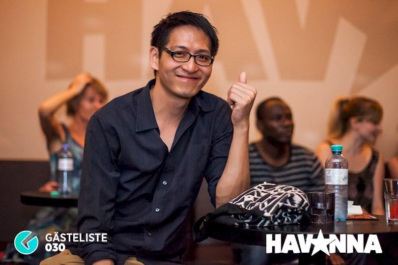 https://www.gaesteliste030.de/Partyfoto #51 Havanna Berlin vom 18.07.2015