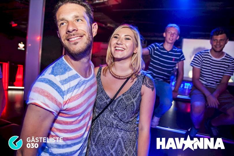 https://www.gaesteliste030.de/Partyfoto #84 Havanna Berlin vom 18.07.2015