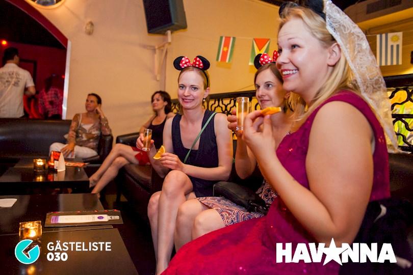 https://www.gaesteliste030.de/Partyfoto #33 Havanna Berlin vom 18.07.2015
