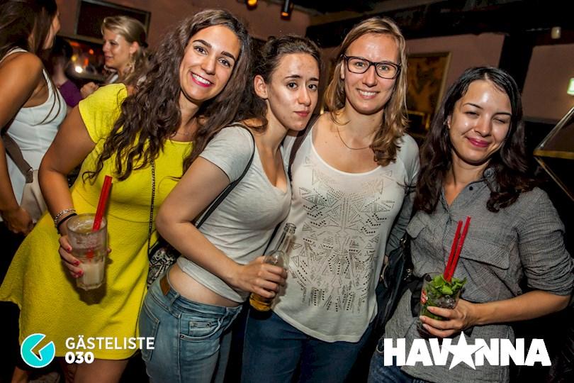 https://www.gaesteliste030.de/Partyfoto #13 Havanna Berlin vom 18.07.2015