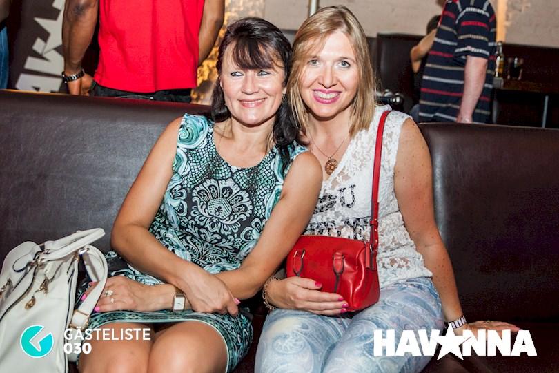 https://www.gaesteliste030.de/Partyfoto #82 Havanna Berlin vom 18.07.2015