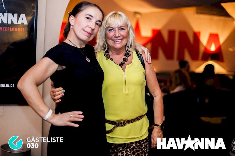 https://www.gaesteliste030.de/Partyfoto #57 Havanna Berlin vom 18.07.2015