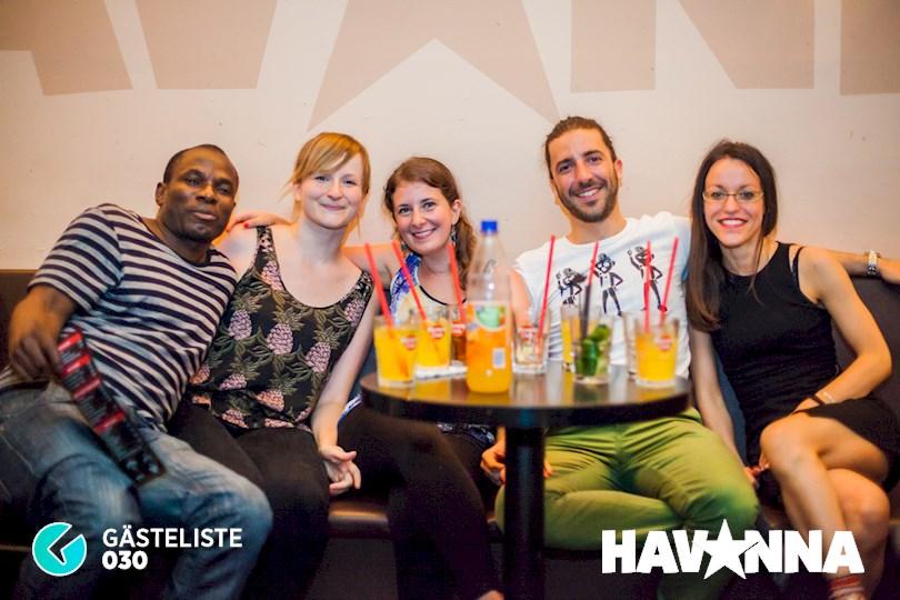https://www.gaesteliste030.de/Partyfoto #38 Havanna Berlin vom 18.07.2015