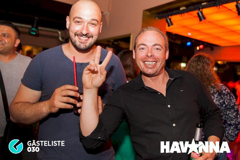 https://www.gaesteliste030.de/Partyfoto #88 Havanna Berlin vom 18.07.2015