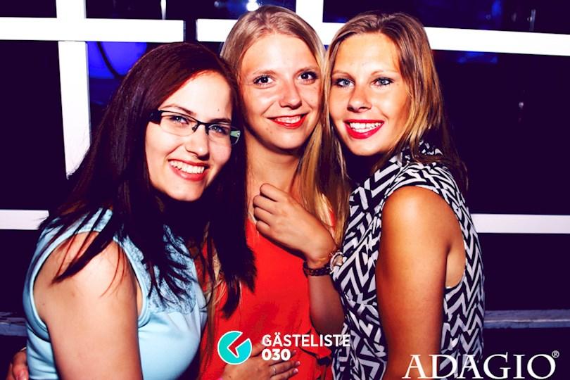https://www.gaesteliste030.de/Partyfoto #67 Adagio Berlin vom 03.07.2015