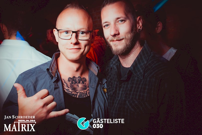 https://www.gaesteliste030.de/Partyfoto #176 Matrix Berlin vom 09.07.2015