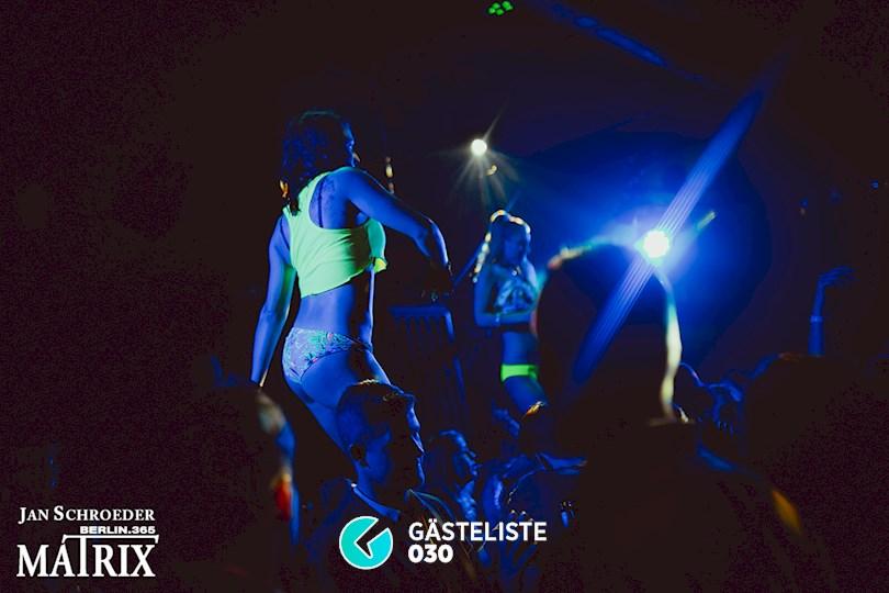 https://www.gaesteliste030.de/Partyfoto #96 Matrix Berlin vom 09.07.2015
