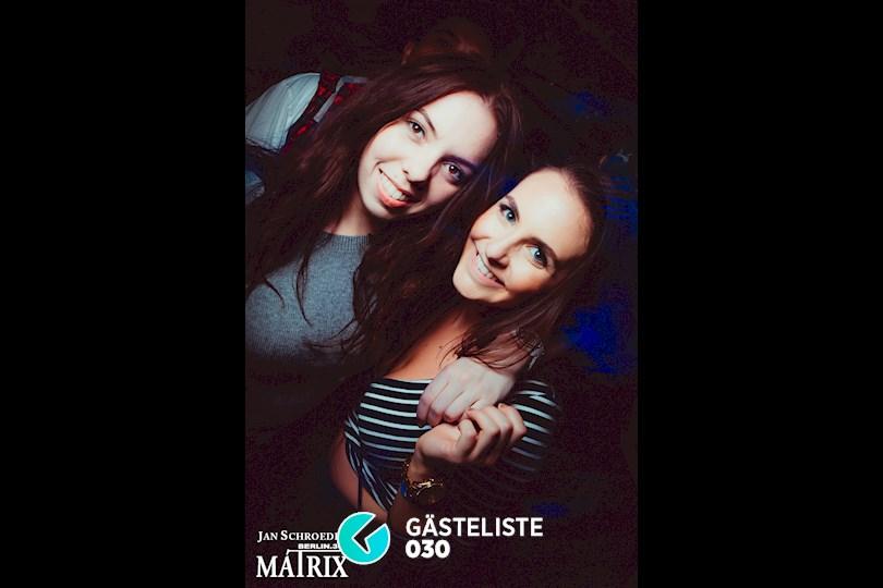 https://www.gaesteliste030.de/Partyfoto #29 Matrix Berlin vom 09.07.2015